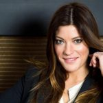 Jennifer Carpenter Height, Weight, Body Measurements, Biography