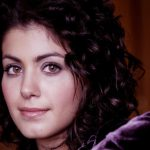 Katie Melua Height, Weight, Measurements, Bra Size, Shoe, Biography