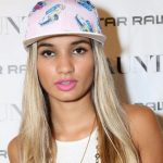 Pia Mia Height, Weight, Measurements, Bra Size, Age, Wiki, Bio, Family