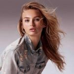 Romee Strijd Height, Weight, Body Measurements, Biography