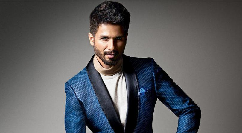 Shahid Kapoor Height, Weight, Measurements, Shoe Size, Age ...