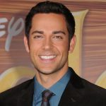 Zachary Levi Height, Weight, Measurements, Shoe Size, Wiki, Biography