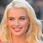 Helen Flanagan Height, Weight, Measurements, Bra Size, Age, Wiki, Bio