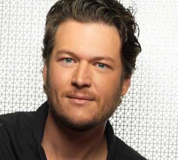 Blake Shelton Height, Weight, Measurements, Age, Wiki, Bio, Family