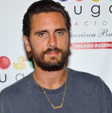 Scott Disick Height, Weight, Measurements, Age, Wiki, Bio, Family