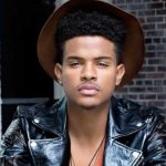 Trevor Jackson Height, Weight, Measurements, Age, Wiki, Bio, Family