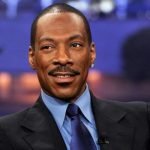 Eddie Murphy Height, Weight, Body Measurements, Biography