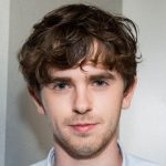 Freddie Highmore Height, Weight, Measurements, Shoe Size, Age, Wiki, Bio
