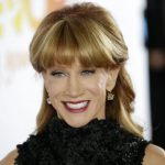 Kathy Griffin Height, Weight, Body Measurements, Biography