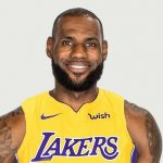 LeBron James Height, Weight, Measurements, Shoe, Age, Wiki, Bio