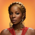 Mary J. Blige Height, Weight, Measurements, Bra Size, Age, Wiki, Bio