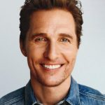 Matthew McConaughey Height, Weight, Measurements, Shoe Size, Age, Wiki