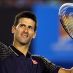 Novak Djokovic Height, Weight, Measurements, Shoe Size, Age, Wiki, Bio
