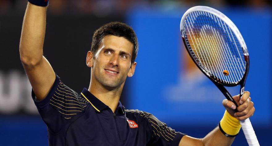 Novak Djokovic Height Weight Body Measurements Biography