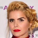 Paloma Faith Height, Weight, Measurements, Bra Size, Age, Wiki, Bio