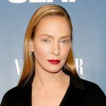 Uma Thurman Height, Weight, Measurements, Bra Size, Age, Wiki, Bio
