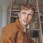 William Moseley Height, Weight, Measurements, Shoe Size, Age, Wiki, Bio
