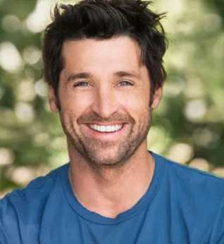 Patrick Dempsey Height, Weight, Measurements, Age, Wiki, Bio, Family