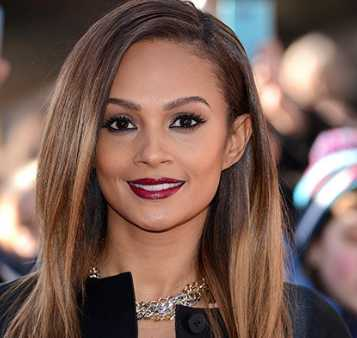 Alesha Dixon Height, Weight, Measurements, Bra Size, Age, Wiki, Bio