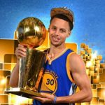 Stephen Curry Height, Weight, Body Measurements, Biography