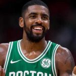 Kyrie Irving Height, Weight, Measurements, Age, Wiki, Bio, Family