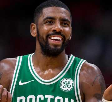 Kyrie Irving Height, Weight, Age, Measurements, Net Worth, Wiki, Bio