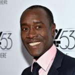 Don Cheadle Height, Weight, Body Measurements, Biography