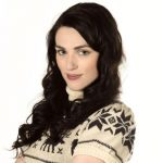 Katie McGrath Height, Weight, Measurements, Bra Size, Age, Wiki, Bio