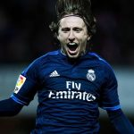 Luka Modric Height, Weight, Body Measurements, Biography