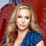 Anastacia Height, Weight, Measurements, Bra Size, Age, Wiki, Bio