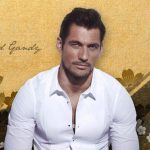 David Gandy Height, Weight, Body Measurements, Biography