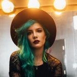 Halsey Height, Weight, Body Measurements, Biography