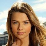 Indiana Evans Height, Weight, Body Measurements, Biography