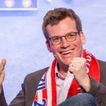 John Green Height, Weight, Measurements, Shoe Size, Age, Wiki, Bio