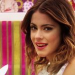 Martina Stoessel Height, Weight, Body Measurements, Biography