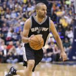 Tony Parker Height, Weight, Measurements, Age, Wiki, Bio, Family