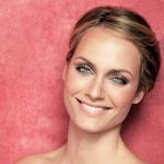 Amber Valletta Height, Weight, Measurements, Bra Size, Age, Wiki, Bio