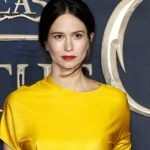 Katherine Waterston Height, Weight, Body Measurements, Biography