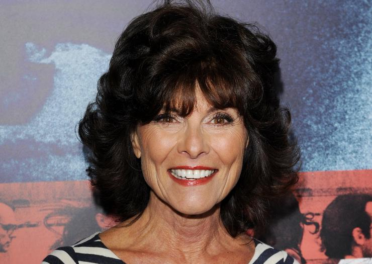 Adrienne Barbeau Biography, Age, Weight, Height, Friend