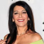Marina Sirtis Height, Weight, Body Measurements, Biography