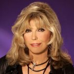 Nancy Sinatra Body Measurements, Height, Weight, Biography