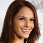 Amanda Righetti Height, Weight, Body Measurements, Biography