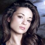 Crystal Reed Height, Weight, Body Measurements, Biography