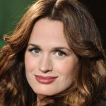 Elizabeth Reaser Height, Weight, Body Measurements, Biography