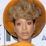 Erykah Badu Height, Weight, Measurements, Bra Size, Shoe, Biography