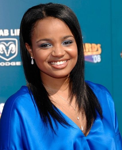 Kyla Pratt Height, Weight, Measurements, Bra Size, Biography, Age, Wiki