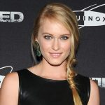 Leven Rambin Height, Weight, Body Measurements, Biography
