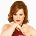 Molly Ringwald Height, Weight, Body Measurements, Biography