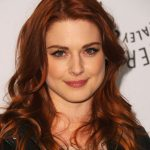 Alexandra Breckenridge Contact Address, Phone Number, Fan Mail, Email Id