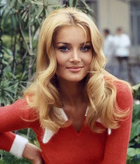 Barbara Bouchet Phone Number, House Address, Email Id, Contact Address